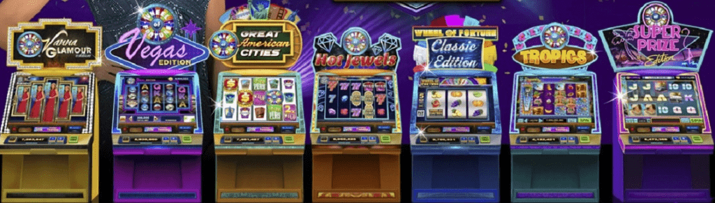 The New Wins Of Fortune Slot Is On Its Way!
